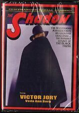 THE SHADOW DVD - CLASSIC CLIFFHANGER SERIAL- VICTOR JORY  15 Chapter NEW