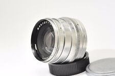 JUPITER 8  2,/50 mm, M39/ LTM screw for Leica,Voigtlander rangefinder