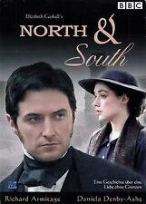 NORTH & SOUTH / 2 DVD-SET