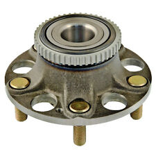 New Rear Wheel Hub Bearing Left Right for Honda Accord Acura TL 5 Lug
