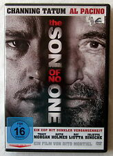 DVD (m) - The SON of no ONE - Al Pacino / Channing Tatum
