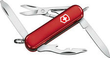Victorinox Swiss Army Midnight Manager LED Knife 53751