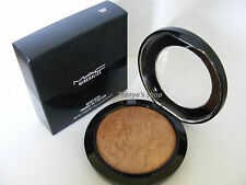 MAC Mineralize Skinfinish GLOBAL GLOW New Packaging 100% Authentic