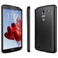 "LG G Pro 2 F350 5.9"" Quad-core 13MP GPS 4G LTE 32GB Libre TELEFONO MOVIL NEGRO"