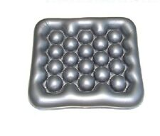 Air Water Inflatable New Cushion Seat Pad for Wheelchair Office/School/Home Gray