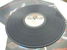 GENE SIMMONS / KISS ♫ SOLO ♫ 1978 M- STUNNING STERLING TOPCOPY NBLP-7120