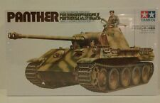 1/35 scale model kit. BRAND NEW!!!! Mk.V. Panther.