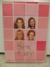 Sex And The City Season 2 DVD