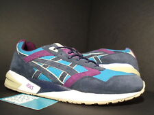 ASICS GEL SAGA LYTE III 3 BAIT PHANTOM LAGOONS BLUE GREEN PURPLE H31LK-5084 11