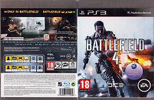 Battlefield 4 - Jeu PS3 - Playstation 3 neuf