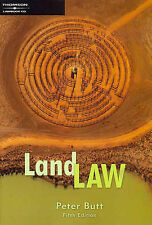 Land Law by Peter Butt (Paperback) (A10)