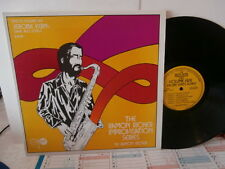 "the ramon ricker improvisation""vol:5.""jerome kern'slp12""or.usa.1979."
