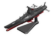 Star Blazers Yamato 2199 Mecha Collection Model Kit