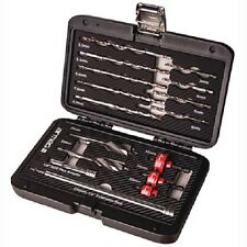 Armeg 16 Piece Twister Drilling Set - For Impact Drivers