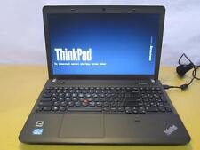 Lenovo ThinkPad E531 68852BU Intel Core i5 2.60GHz 8GB RAM Notebook Laptop
