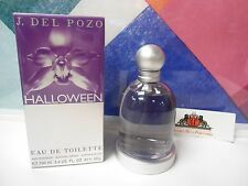 HALLOWEEN BY J. DEL POZO EDT 100 ML / 3.4 OZ SPRAY NEW IN BOX
