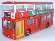 EFE 25708A Daimler DMS Fleetline London Transport Route 20 LT Museum Special