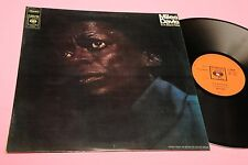 MILES DAVIS LP IN A SILENT WAY ORIG ITALY 1969 NM !!!!! LAMIANTED COVER TOP JAZZ