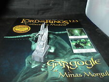 Lord of the Rings Figures - Issue 123 Gargoyle at Minas Morgul broke 1a - NO BOX