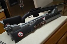 HS H-S PRECISION M24 STOCK FOR SAVAGE 10FCP-SR 10FCP SHORT ACTION ACCUSTOCK DBM