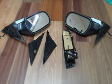 JDM Nissan Skyline R32 4door GTS POWER FOLDING ELECTRIC WING MIRRORS OEM
