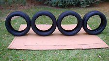 (4) 205/50R17 90H Pirelli P6 Four Season Tires 205/50/17 Minimum 50% Tread Left!