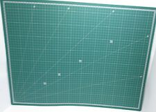 A2 Self Healing Cutting Mat Non Slip Printed Grid Line Knife Board HB200