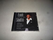 FRANK SINATRA CLOSE TO YOU CD BRAND NEW AND SEALED