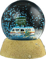 ALBUQUERQUE - 8.5cm Blue Sky Snow Globe (Oddco) #NEW