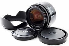MINOLTA AF 24mm f2.8 wide angle lens [Excellent+] A-Mount Sony Alpha from Japan