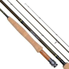 NEW Shakespeare Agility Rise Fly Fishing Rod - 3# - 6ft - 1270407