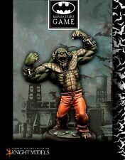 Knight Models BNIB Batman Arkham City - KILLER CROC K35BAC003