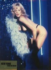 SEXY MELANIE GRIFFITH FEAR CITY 1984 VINTAGE PHOTO ORIGINAL #3 STRIPPER