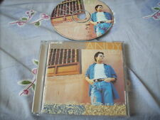 a941981 Andy Lau 劉德華 WEA Best Cantonese CD ( With Him wearing jeans )