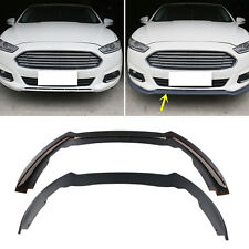 ABS No paint Fornt Bumper Modified parts for Ford Mondeo/Fusion 2013-2016