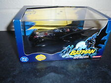 Carrera Evolution 27110 1/32 scale Batman Batmobil  m/b