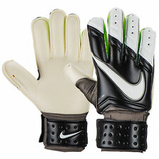 Nike GK Spyne Pro Soccer Gloves GoalKeeper Golie Size 9 With Bag NEW Supports
