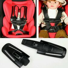 Houdini Stop Type Car Seat Clip Special Needs Child Harness Escape Block Fab
