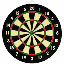 TG Dart Game Set With 6 Darts and Board Dart Board by TG 15-DG5218 BRAND NEW