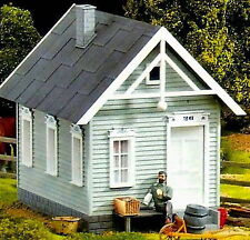 PIKO R. KING'S GINGERBREAD  HOUSE G Scale Building Kit 62238 New in box