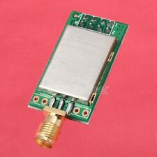 2.4G 22dBm 100mW nRF24L01P+PA+LNA Wireless Transmission Module Shielding Case