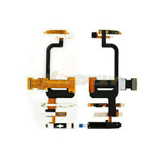 New Keypad Button Earpiece LCD Slider Slide Flex Ribbon Cable for Nokia C6 C6-00