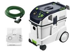 FESTOOL MOBILE DUST EXTRACTOR CLEANTEC CT 48 EC CTL 48 E LE EC 220/240 V 584134