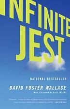 Infinite Jest by David Foster Wallace (Paperback)