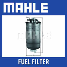 Mahle Filtro De Combustible KL157/1D - se adapta a Seatt IBIZA, VW Polo-Genuine Part