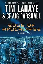 Edge of Apocalypse by Tim LaHaye and Craig Parshall (2010, hardback