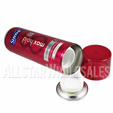 Hairspray Secret Diversion Hidden Safe Can - Hide Secure Stash Valuables