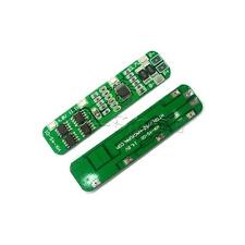 New 4S 6A Li-ion Lithium Batterie 3.7v 18650 Charger Protection Board Module