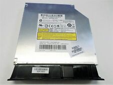 HP Compaq Optical Drive W/ Bezel and Caddy 682749-001 Tested Good