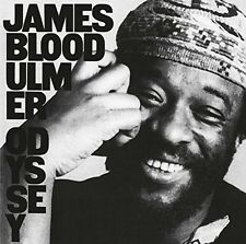 Odyssey - James Blood Ulmer (2015, CD NUOVO)